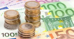 Geld leihen bis zum nächsten Lohn