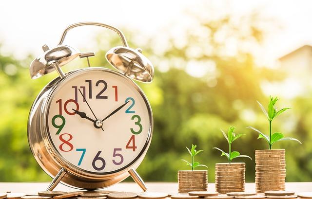 Kredit bis zum nächsten Lohn – Das kannst du tun